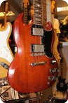 Gibson SG Les Paul 1962