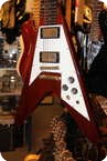 Gibson Flying V Custom Shop 67 Limited Edition 1993