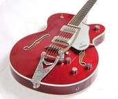 Gretsch Chet Atkins G6119 Tennessee Rose 2003 Cherry