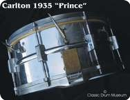 Carlton Prince 1935