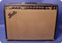 Fender Pro Reverb 1965