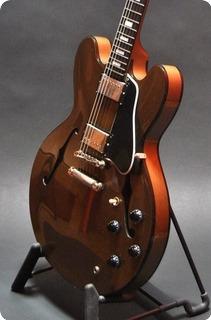 Gibson Es335  1999 Bronze