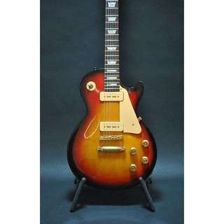 Gibson Les Paul Studio Gem 1996 Sunburst