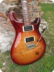 PRS Paul Reed Smith Custom 1987 Cherry Sunburst