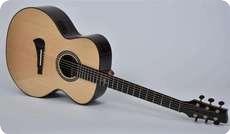 Sanden Guitars VRB In Stock
