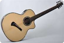 Sanden Guitars VRB C FF 30 In Stock