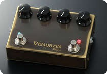 Vemuram Custom Pedals Rage E