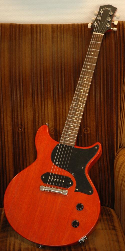 collings 290 dc 2010 39 s guitar for sale vintagegitar. Black Bedroom Furniture Sets. Home Design Ideas
