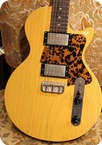 Fano Guitars SP 6 Nels Cline