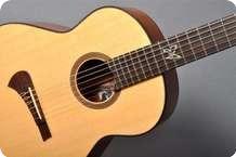 Sanden Guitars NRB SAPELE In Stock