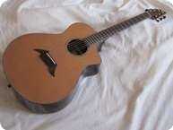 Breedlove Guitars Cascade C25 C Re