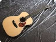 Breedlove Guitars Roots Series OM SRH