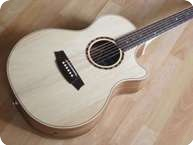 Cole Clark Guitars AN2 AC Angel
