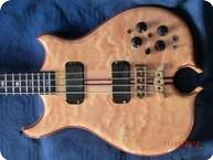 Alembic 20th Anniversary Natural