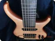 Alembic Orion 6 Natural