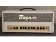 Bogner Amps Shiva 20th Anniversary