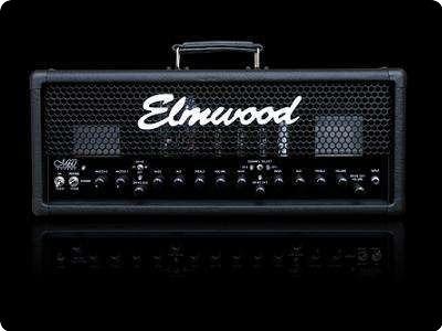 elmwood amp modena m60 2010 39 s amp for sale musikhaus jever. Black Bedroom Furniture Sets. Home Design Ideas