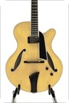 VC Guitars Ruby