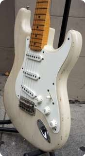 Fender Relic 1956 Custom Shop Stratocaster 2000