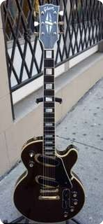 Gibson Les Paul Personal 1968 Brown