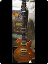 Robin Avalon 1996 Sunburst
