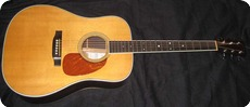 Martin D 35 20th Anniversery 1984