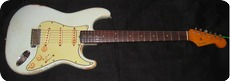 Fender Stratocaster 1963 Sonicblue