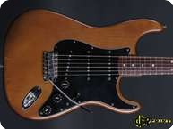 Fender Stratocaster 1974 Walnut