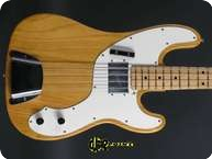 Fender Telecaster Bass 1973 Natural Blond 