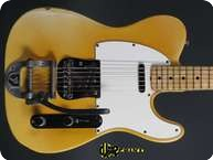 Fender Telecaster 1971 Blond