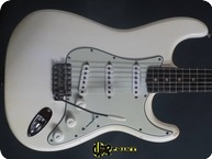 Fender Stratocaster 1964 Olympic White