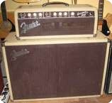 Fender Bassman 1962