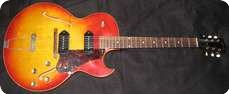 Gibson ES 125 1961