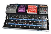 Custom Pedal Boards Compact Gigrig Pro Board Setup Made To Order