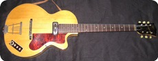 Hofner Club 1960