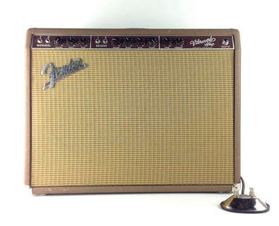 Fender Vibroverb '63 Reissue 1995