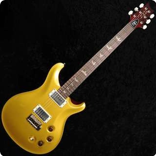 Prs Dgt Gold Top Electric Guitar 2012 Model
