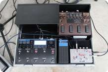 Custom Pedal Boards Voice Live Acoustic Effects made To Order