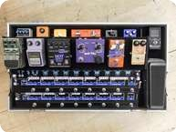 Custom Pedal Boards Medium Midi 14 Boards made To Order