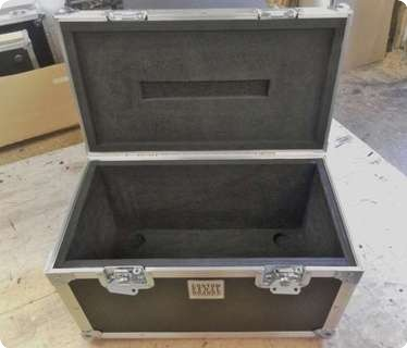 Custom Pedal Boards Amp Head Case (made To Order)