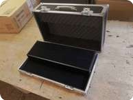 Custom Pedal Boards Gilmourish Board made To Order