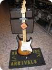 LsL Lance Lerman Guitars SATICOY SUNBURST SWAMP ASH
