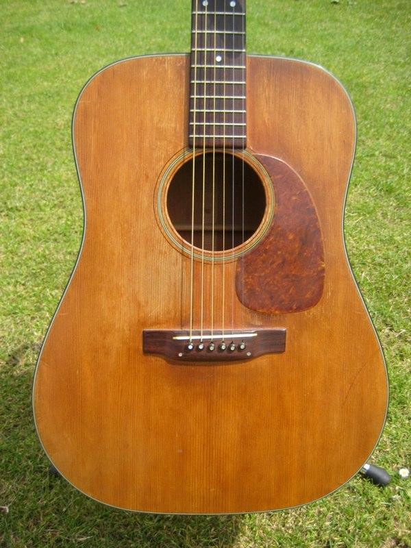 martin d18 1957 guitar for sale new kings road guitars. Black Bedroom Furniture Sets. Home Design Ideas