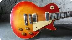 Gibson Les Paul Deluxe Cherry