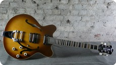 Hofner Verithin Limited Edition Reissue