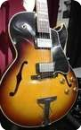Gibson ES 175 VOS 1959 2013 Vintage Sunburst