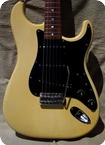 Fender Stratocaster 1979 Blonde