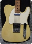 Fender Telecaster 1969 Blond