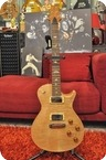 PRS Single Cut First Edition NAMM 07