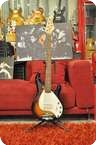 Music Man Sting Ray 5 Strings Sunburst RW
